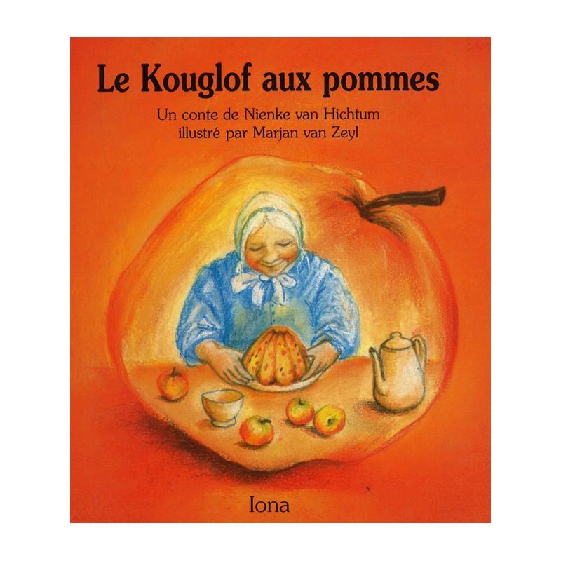 Le Kouglof aux pommes
