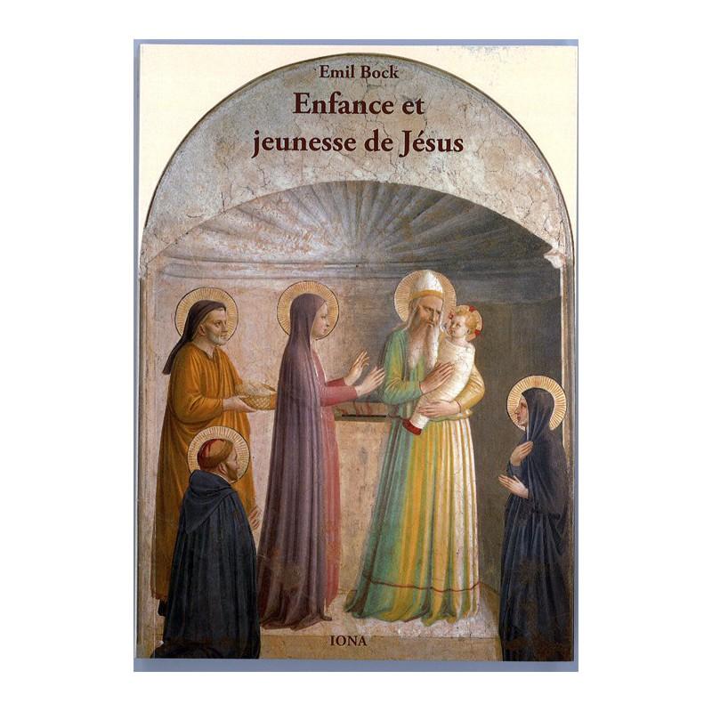 Enfance et jeunesse de Jésus
