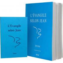 L'évangile selon Jean + l'étude