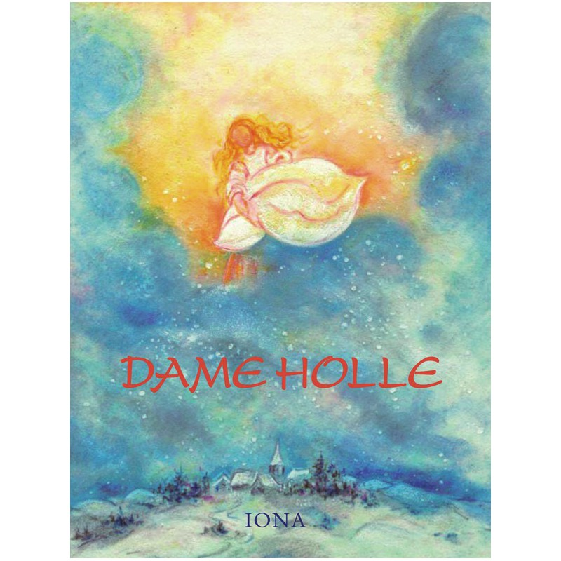 Dame Holle