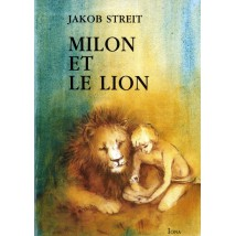 Milon et le lion